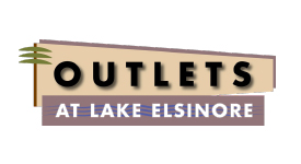 Outlets at Lake Elsinore logo